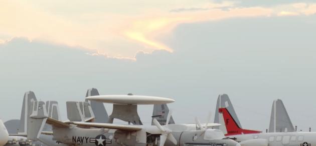 tucson_aircraft_boneyard_davis_mothan_afb