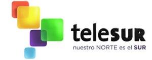TeleSUR_Logo
