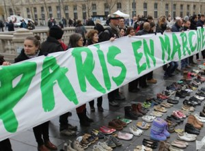 Protect Paris and World from Greatest Danger