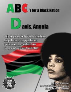 #ABCForBlackNation