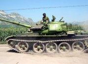 Type 59D Tank Image 2