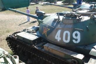 Type 62-I Tank Image 4