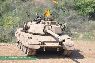 Al Zarrar Tank Images (25)