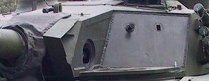 Type 99A Tank