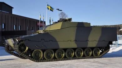 CV90 Armadillo APC Denmark (3)