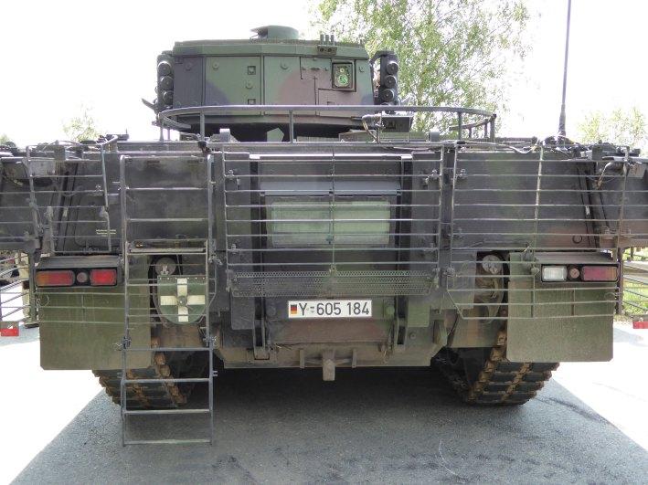 German Puma IFV SPz Schützenpanzer – Image 12