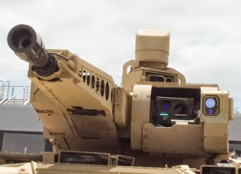 German Puma IFV SPz Schützenpanzer – Image 4