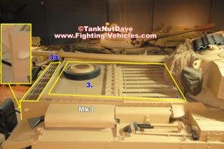 Centurion Tank Mk 7 Converted Rear Hull Image 1