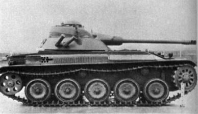 AMX-13-75 Light Tank Modèle 5