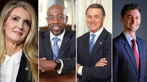 Georgia Senate Runoff elections to be held on Jan. 5