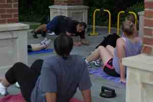 strong, core, fitness, bodywight training