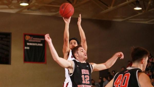 Men's Basketball Bested at John Carroll - Muskingum ...