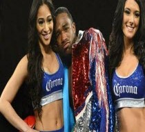 Is Adrien Broner The Next Big Thing?