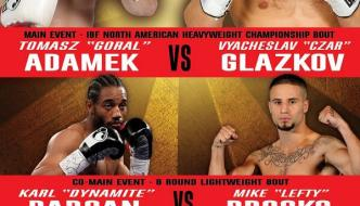 Tomasz Adamek To Fight Glazkov. Who Wins?
