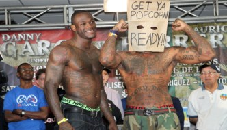 Bermane Stiverne Vs. Deontay Wilder Fight Prediction