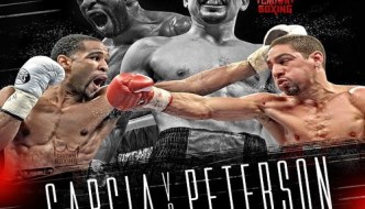 Danny Garcia Vs. Lamont Peterson Prediction