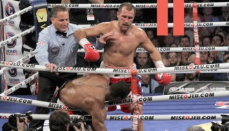 Sergey Kovalev vs. Jean Pascal II Prediction