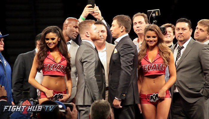 Canelo Alvarez vs Gennady Golovkin Prediction