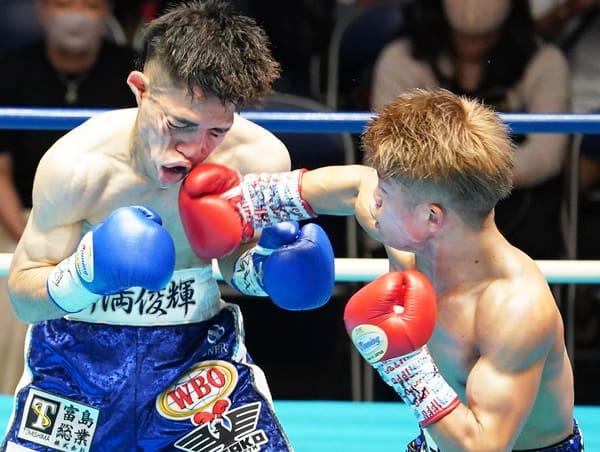 01knockdown Punch