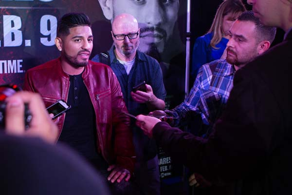 031 Abner Mares