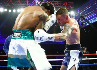 Carl Frampton Vs Tyler Mccreary Action5
