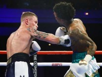Carl Frampton Vs Tyler Mccreary Action9