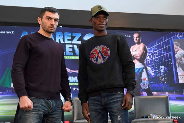 Commey Chaniev