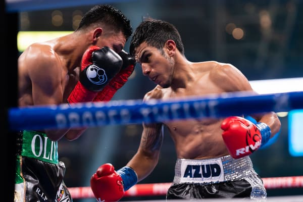 Eduardo Ramirez Vs Miguel Flores December 5 2020 12 05 2020 Fight Ryan Hafey Premier Boxing Champions