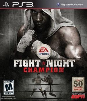 Fightnightchampion