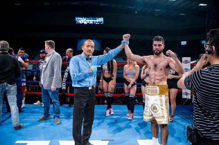 Kosb Fight Night 2019 Ps Mesquite 105
