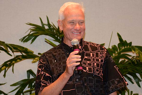 Kirk Caldwell Mayor Of Honolulu