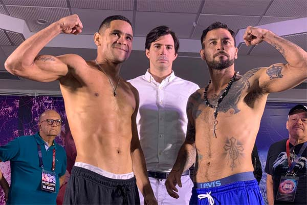 Maestre Chaves Weigh In