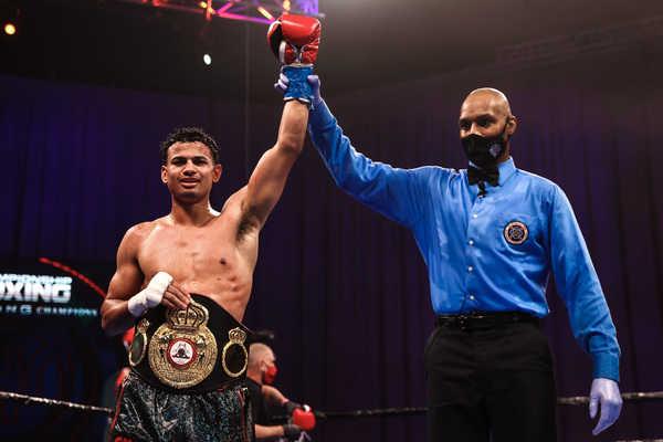 Sho Benavidez V Angulo Fight Night Westcott 040