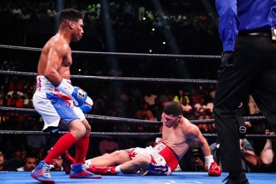 Sho Davis Nunez Fight Night 0051