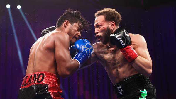 Shobox Salano V Williams Fight Night Westcott 046
