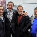 Vargas, Beltran, Chavez Y Brito