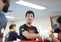 Brant Murata Workout10
