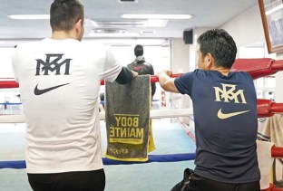 Brant Murata Workout19