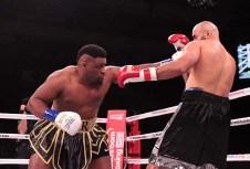 Miller Dinu Fight08
