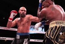 Miller Dinu Fight18
