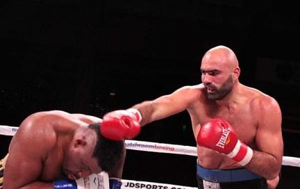 Miller Dinu Fight20