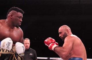 Miller Dinu Fight27