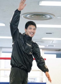 Murata Workout10