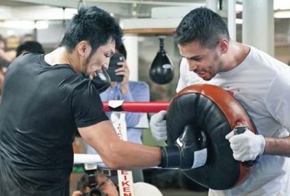 Murata Workout17