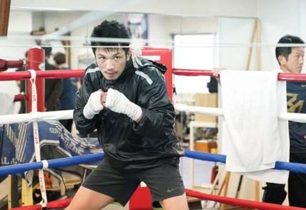 Murata Workout19