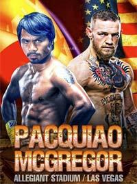 Pacquiao-Mcgregor