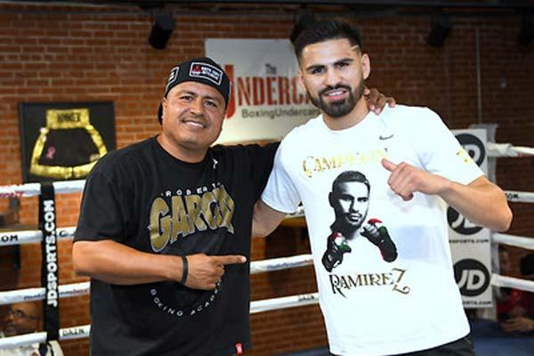 Ramirez Garcia 1