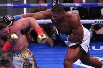 Ruiz Defeats Joshua11