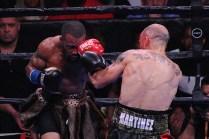 Gary Russell Jr. Stops Kiko Martínez