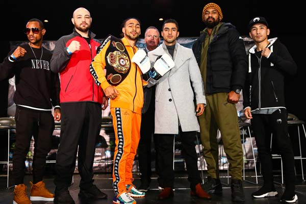 Keith Thurman vs. Josesito Lopez: The King Returns or The Kingdom Crumbles?